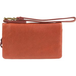 Will Leather Goods Breeze French Wallet - Women's