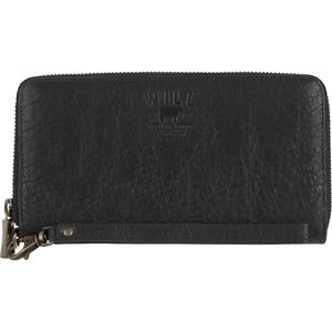 Will Leather Goods Alix Zip Around Clutch - Women's