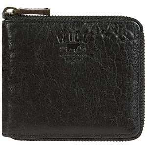 Will Leather Goods Her French Wallet - Women's