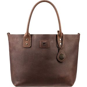 Will Leather Goods East/West Tote - Women's