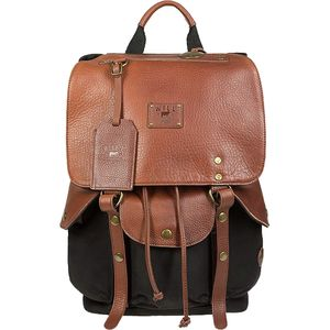 Will Leather Goods Lennon Backpack - Women's