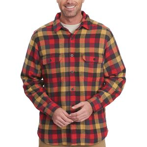Woolrich Oxbow Bend Flannel Shirt - Men's