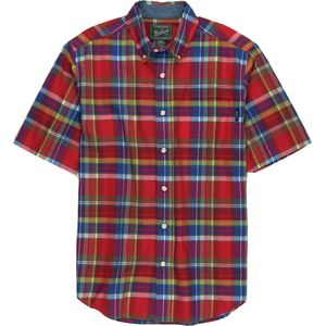 Woolrich Timberline Shirt - Short-Sleeve - Men's