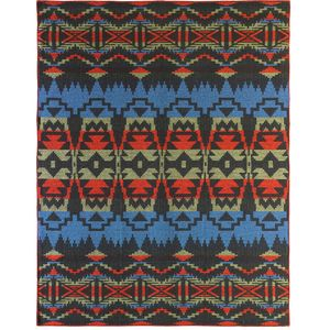 Woolrich Horizon View Blanket