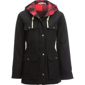 Woolrich Advisory Wool Insulated Mountain Parka - Women's