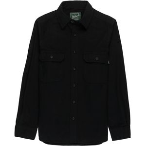 Woolrich Expedition Modern Chamois Shirt - Men's