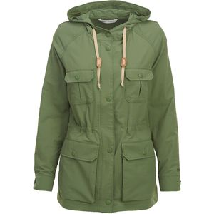 Woolrich Lightweight Mountain Parka - Women's