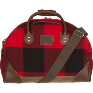 Woolrich Woolrich x Frost River Carry All Bag
