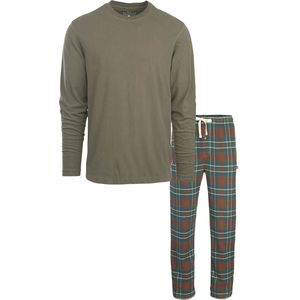 Woolrich Fireside Flannel Set - Men's