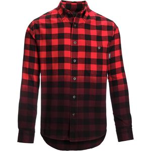 Woolrich Trout Run Flannel Shirt - Men's