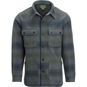 Woolrich West Ridge Shirt Jacket - Men's