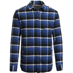 Woolrich Oxbow Bend Lined Shirt Jacket - Men's