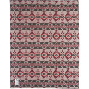 Woolrich Three Springs Dobby Blanket