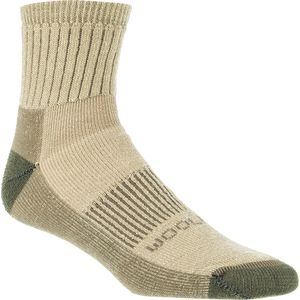 Woolrich Ten Mile Hiker Quarter Sock - Men's