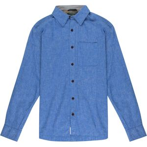 Woolrich Mainroad Eco Rich Modern Shirt - Long-Sleeve - Men's