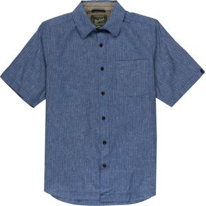 Woolrich Mainroad Eco Rich Modern Shirt - Short-Sleeve - Men's