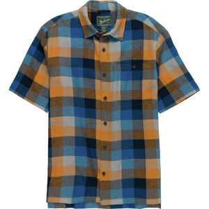 Woolrich Chill Out II Shirt - Short-Sleeve - Men's