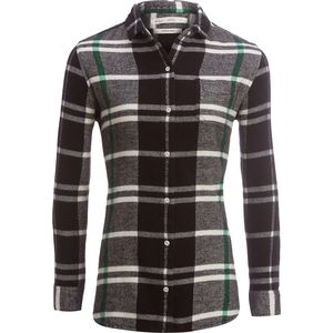 Woolrich Oxbow Bend Eco Rich Boyfriend Shirt - Women's