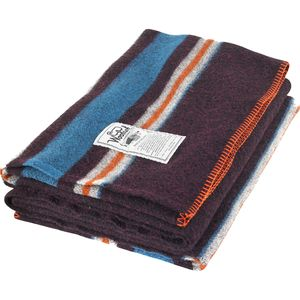 Woolrich Camp Blanket
