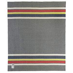 Woolrich Walnut Ridge Blanket