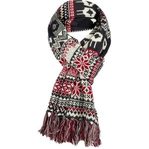 Woolrich Black Sheep Scarf - Women's