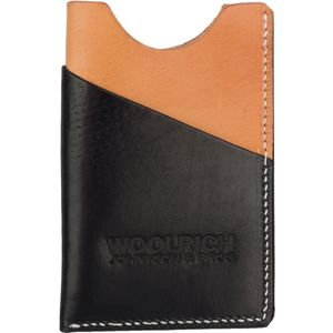 Woolrich Vintage Foldable Wallet