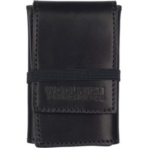 Woolrich Card Holder with Elastic