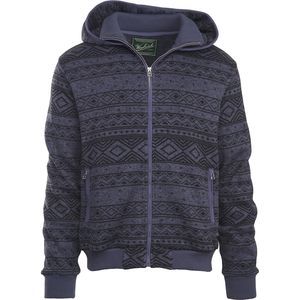 Woolrich Snow Depth Full-Zip Sweater - Men's