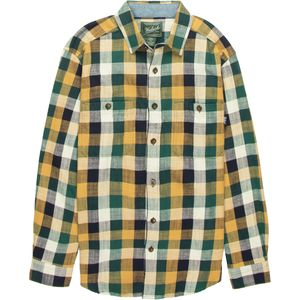 Woolrich Homespun Shirt - Men's