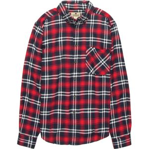 Woolrich Flannel Shirt - Men's