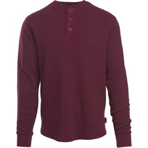 Woolrich First Forks Thermal Shirt - Men's