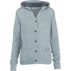 Woolrich Tanglewood Button-Front Hoodie - Women's