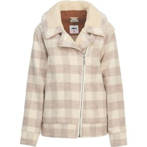 Woolrich Mill Wool Sherpa Jacket - Women's