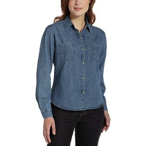 Woolrich Denver Button-Up Shirt - Women's