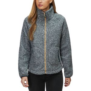 Woolrich Siskiyou Fleece Jacket - Women's