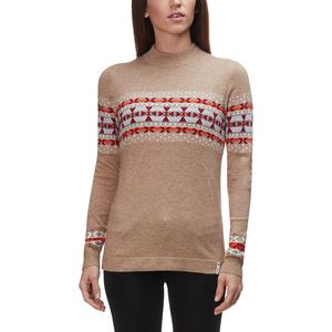 Woolrich Wildview Crew Sweater - Women's
