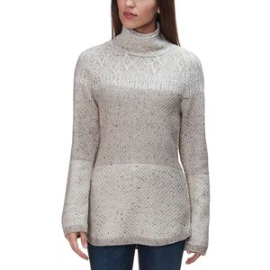 Woolrich Sienna Cove Turtleneck Sweater - Women's