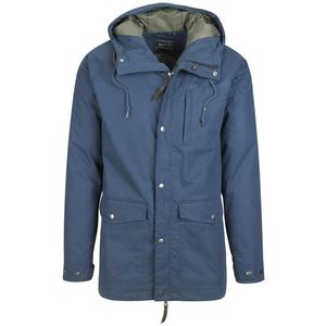 Woolrich Crestview Hooded Insulated Waterproof Jacket - Men's
