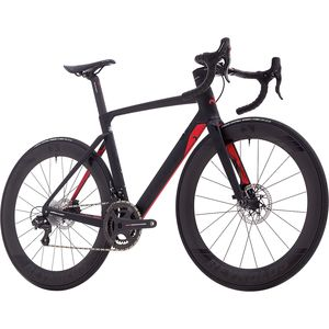 Wilier Cento10AIR Disc Record H11 Complete Road Bike - 2018