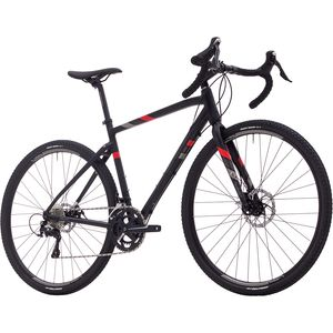 Wilier Jareen 105 Hydraulic Disc Brake Bike