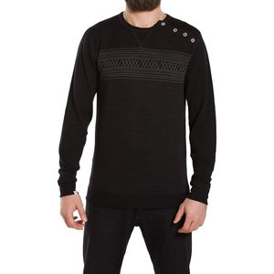 We Norwegians Setesdal Roundneck Sweater - Men's