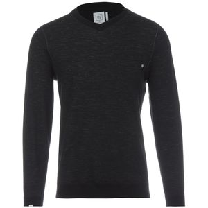 We Norwegians BaseTwo V-Neck Sweatshirt - Men's