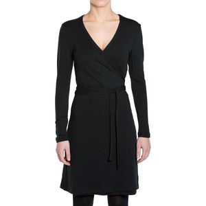 We Norwegians Fjord Wrap Dress - Women's