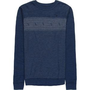 We Norwegians Setesdal Crewneck Sweater - Men's