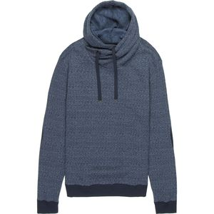 We Norwegians Fiskebein Hooded Sweater - Men's
