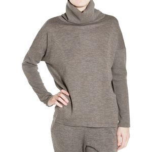 We Norwegians Rib Sweater - Women's