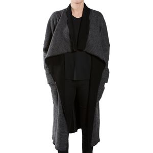 We Norwegians Frost Coat - Women's