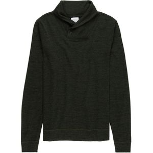 We Norwegians Shawl Collar Sweater - Men's