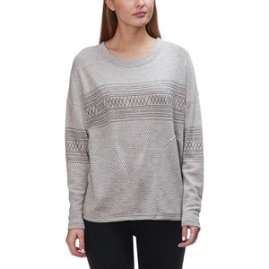 We Norwegians Setesdal Pullover Sweater - Women's