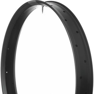Whisky Parts Co. No.9 Carbon Tubeless Fat Rim - 26in